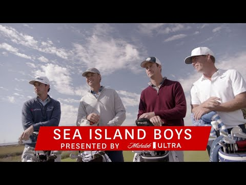 Chapter 5: Sea Island Trick Shots