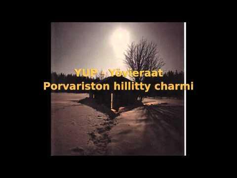 Yup - Porvariston Hillitty Charmi