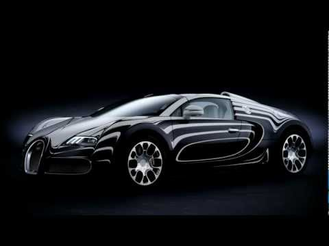 Bugatti L'or Blanc | June 2011