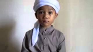 Rasyid Mengaji Juz`Amma