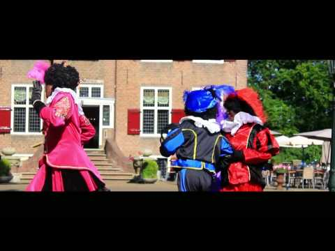 Videoclip   Sinterklaas en het mysterie van de verdwenen staf