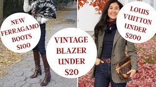 How To Buy Designer & Vintage Items On eBay, ETSY & More | Easy Hacks