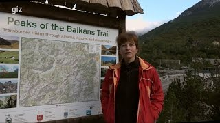 GIZ: New Beginnings. Northern Albania – A Region Discovers its Treasures. 2015
