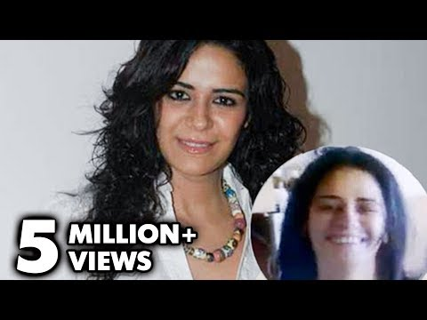 Mona Singh's MMS Leaked Online - Real Or Fake ?
