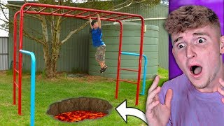 The WORST Playgrounds You WON'T BELIEVE EXIST!