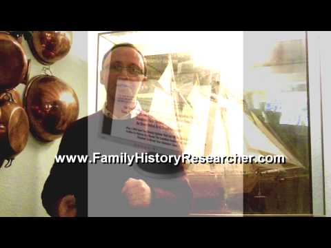 Family History Researcher Academy 2