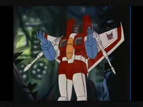 transformers episode 81 - ghost in the machine part 1