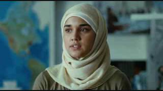 About 9/11 - Summer Bishil asTaslima Jahangir in Crossing Over