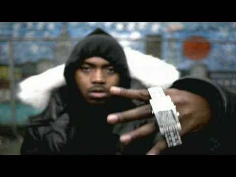 Nas ft. Quan - Just A Moment (Uncut) [HD]
