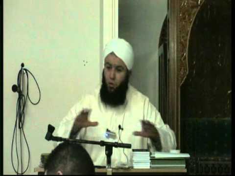 Adab A-zawaj wa Monkaraat Al-afrah 2/8 ( Tarik Ibn Ali )