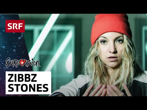 Zibbz mit Stones - #srfesc
