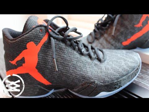 First Impression: Air Jordan XX9