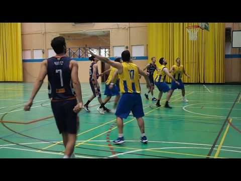 Vídeo preparación Final Four Club Baloncesto Mairena del Aljarafe