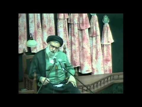 02 '' Important Of Soul ''BY SAYYID MUHAMMED RIZVI 2nd   NIGHT MUHARRAM 1437 A.H. MOMBASA