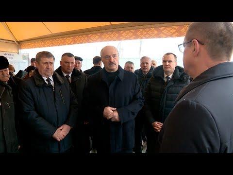 Лукашенко поручил искать новые рынки в условиях проблем с поставками продуктов в Россию