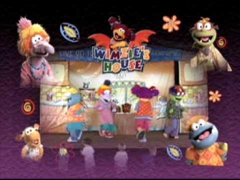Wimzie 39 s house live on tour youtube for 7 a la maison episodes