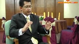 Apa Khabar Selangor Episod 15 Bhgn 2- SSIC dan Bersama Pemimpin DNS Permatang