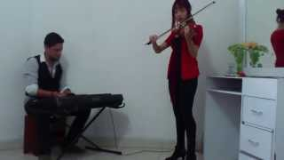 Requiem For a Dream Piano y Violin - Cover