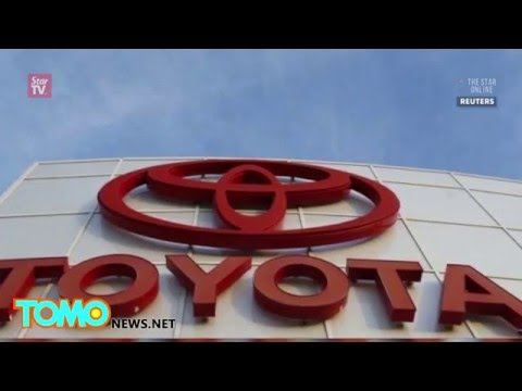 Toyota recalls vehicles due to seat belt problem