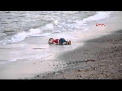 Aylan Kurdi   - Bu Çocuk Tüm İnsanlığa Ders Olmalı