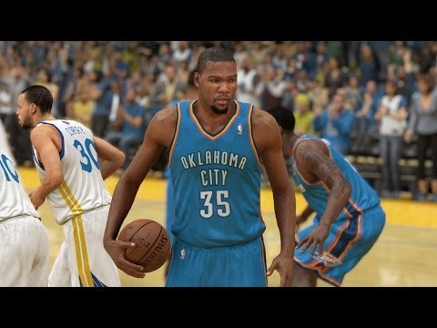 IGN Reviews - NBA 2K14 - (PS4. Xbox One) Review