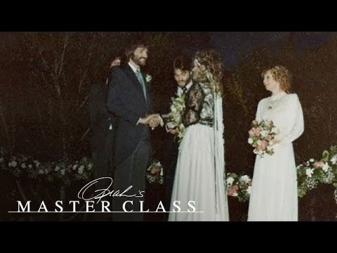 Why Stevie Nicks Married Her Best Friend's Husband - Oprah's Master Class - Oprah Winfrey Network