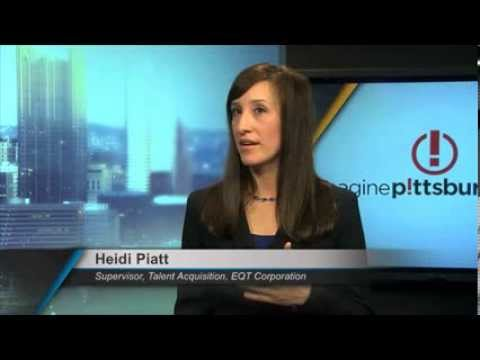 EQT Neighbor Talks ImaginePittsburgh on WPXI's Take 5
