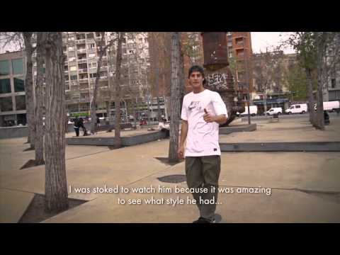 Nike Skateboarding Europe 