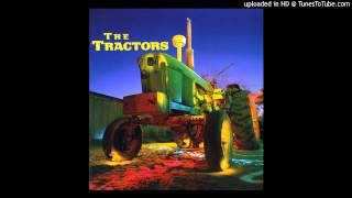 Watch Tractors The Tulsa Shuffle video