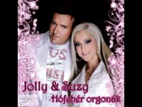 Jolly és Suzy - Milliószor Megköszönném
