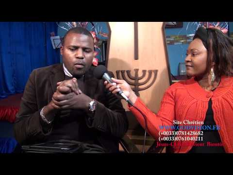 LA DÎME COMME ON NE LA JAMAIS ENTENDU avec le Prophète Isaac OKOTA