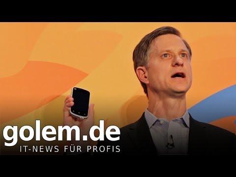 Mozilla stellt 25-US-Dollar-Smartphone vor (MWC 2014)