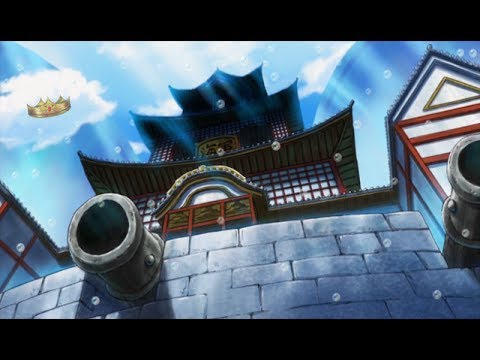 One Piece Episode 629 Review - Worldly Impact