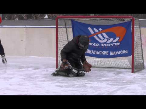 Турнир по хоккею с мячом на призы фонда Битарова