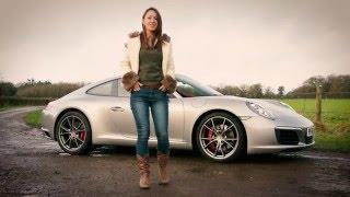 Porsche 911 2016 review | TELEGRAPH CARS