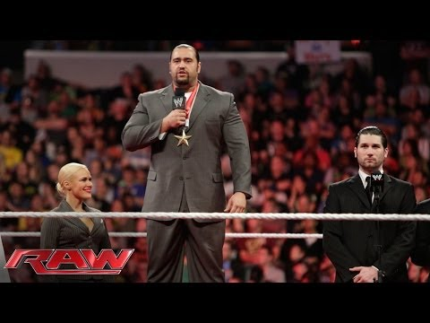 Hero of the Russian Federation Ceremony: Raw, June 2, 2014