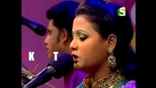 Shiuly Shorkar: Jotho Dukko Diley Thoi Amare.