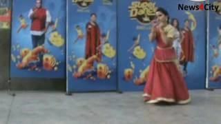 Super Dancer Sony TV Show Auditions in Delhi 2016