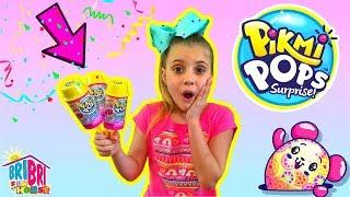 Pikmi Pops PushMi Ups Series 2 Unboxing!