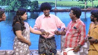 #ThakarppanComedy I Never ending family issues!!! I Mazhavil Manorama