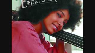 Watch Esperanza Spalding Precious video
