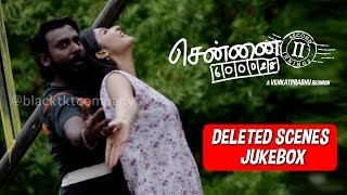 Chennai 28 II Innings  Deleted Scenes - Back to Back