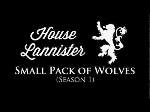 Game of Thrones: House/Character Soundtrack Themes