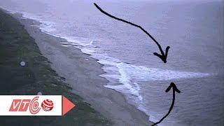 Dòng chảy xa bờ: Kẻ giết người nguy hiểm | VTC