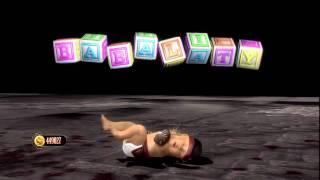 Mortal Kombat 9 - All Babalities (DLC & Bosses included)