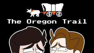 The Oregon Trail | SuperMega