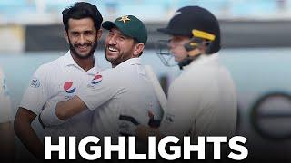 Pakistan vs New Zealand | 2nd Test Day 2 Full Highlights | PCB | MA2E