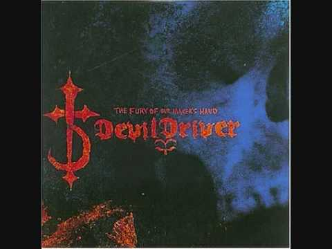 Devildriver - Bear Witness