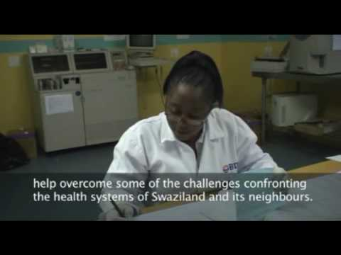 HIV-TB: A Double Epidemic in Southern Africa