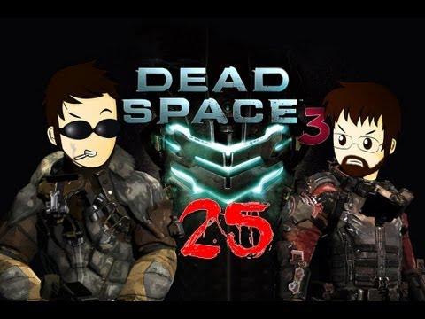 Dead Space 3 (Parte 25) Coop Con Vardoc - Vardoc es un Hereje Pecador - en Espa ñol by Xoda